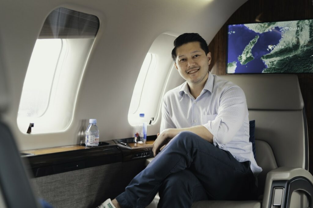 AsBAA Appoints Jeff Chiang as Chief Operating Officer