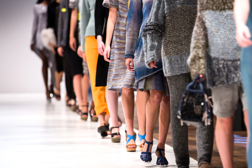 Fashion becomes more sustainable