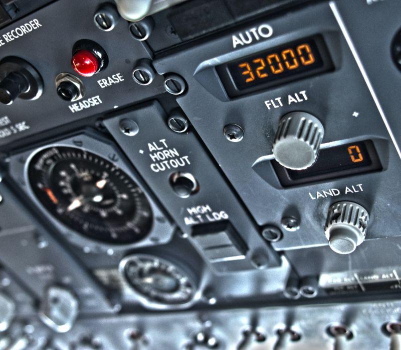 IBAC FlightSafety International