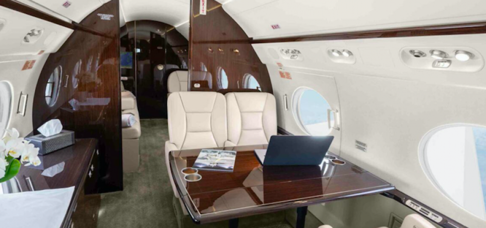 1 Personalized Jet Service Blog