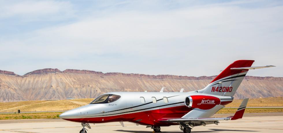3 Jet Club Blog