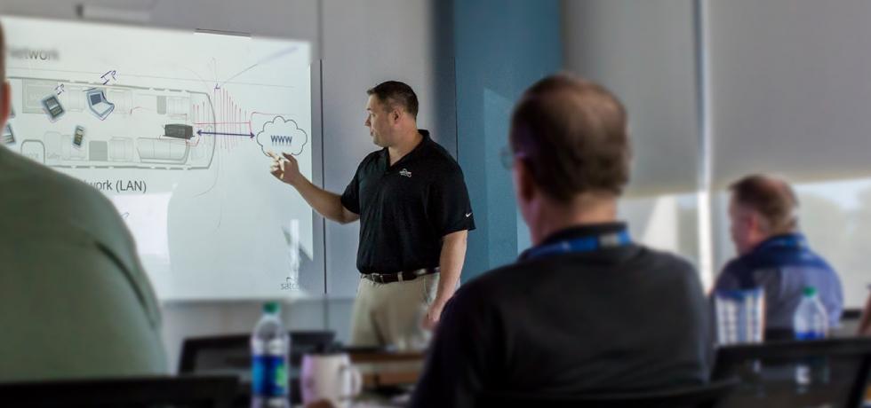 Satcom Direct introduces EIS Program to business jet operators to optimize connectivity