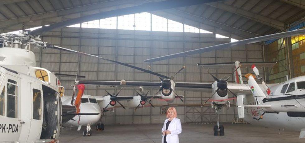 Medical Aviation